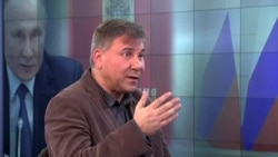 Иван Крастев: Путин не видит себя пенсионером союзного значения