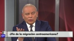 Oscar Ortíz, periodista de Azteca Honduras