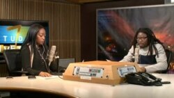 Live Talk - Crafty Zimbabwe Graduates' Attempt to Beat Unemployment Blues