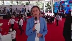 Cihaner: ''CHP Yönetimince Delegelere Baskı Uygulandı''