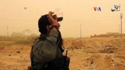 La lucha por la retoma de Mosul