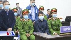 Nguyễn Đức Chung lãnh án 5 năm tù, giới quan sát nói 'quá nhẹ'