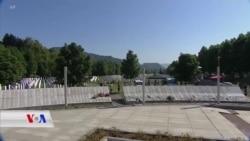 Serkirdeyên Cîhanê Tevlî Merasîmên Salvegera Qurbaniyê Bosna û Hirsikê Dibin