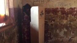 Les Centrafriains aux urnes