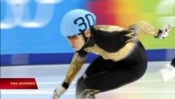 Olympic đình chỉ VĐV Nhật vì vi phạm thuốc cấm