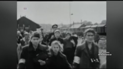 Незвичайна історія про японського дипломата, що рятував життя євреїв під час Голокосту. Відео