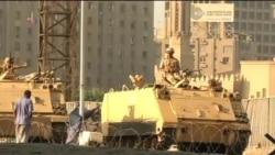 34名埃及穆斯林兄弟會支持者被打死