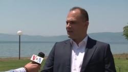 Интервју со министерот Венко Филипче