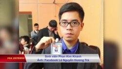 HRW 'đánh động' về nhân quyền Việt Nam trước APEC