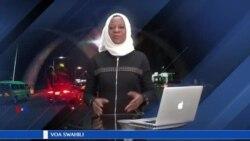 Mahojiano ya Amina Chombo na Mwanamvua Boga kutoka Mombasa, Kenya
