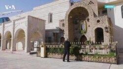 Христиане возвращаются в родные города Ирака