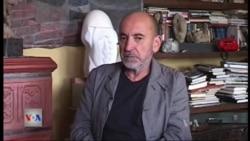 Intervistë me publicistin Fatos Lubonja