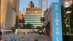 Liderar acciones globales frente a los retos comunes, una prioridad para EE. UU. en la ONU