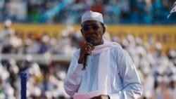 Idriss Deby Itno Ka Djianadjia Labenw