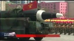 Još jedan raketni test Sjeverne Koreje?