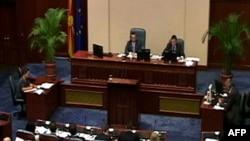 Maqedoni: Shtohen reagimet ndaj ndryshimeve të ligjit për Këshillin e transmetimeve radio-televizive