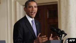 Նախագահ Օբամա. «Իրանի դեմ կիրառվելու են ամենախիստ պատժամիջոցները»