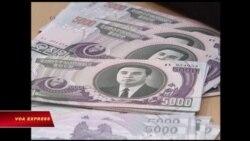 Mỹ tố cáo công ty Trung Quốc rửa tiền cho Bắc Hàn