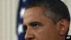 څیړونکي: د اوباما د پلان په وړاندې د امریکایانو غبرګون