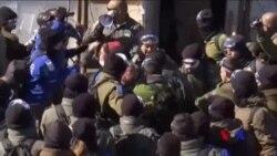 以色列強拆約旦河西岸非法猶太人定居點