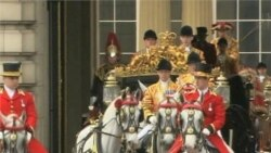 Britain Prepares for Jubilee Celebrations