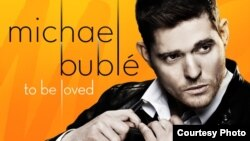 'To Be Loved' Michael Buble