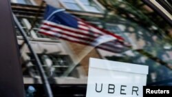 """Uber estrena nuevo servicio """"Express Pool""""."""