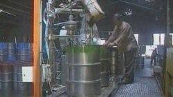گزارش: نگرانی از اوضاع سياسی ليبی بر بهای نفت اثر می گذارد
