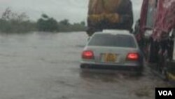 Beitbridge floods