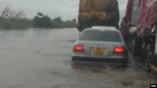 Beitbridge floods