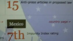 CPJ: 70 periodistas asesinados en 2013