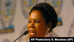 Congresswoman Sheila Jackson-Lee
