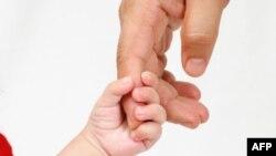 Первый раунд американо-российских переговоров по усыновлению