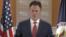 ناتان سیلز سفیر سیار آمریکا در امور ضد تروریسم