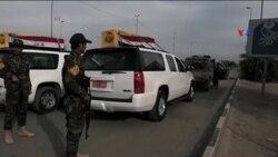 Şiə militantlar döyüşlərdən kənarlaşdırılır