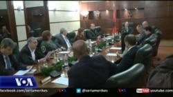 Shkarkohet kryetari i Gjykatës së Gjirokastrës