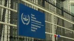 ရိုဟင္ဂ်ာအေရး ICC စုံစမ္းမႈနဲ႔ ျမန္မာႏုိင္ငံ