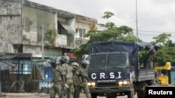 La prison à perpétuité pour l'ex-chef de guerre ivoirien Amadé Ouérémi