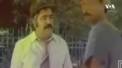 Bir qrup kino adamı prezidentə müraciət ünvanlayıb