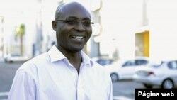 Rafael Marques de Morais, jornalista e activista