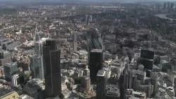 «Грязные» деньги в Лондоне