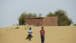 Continuing Help For The Sahel