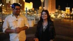 کہانی پاکستانی - Las Vegas