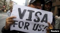 سازمانهای مدافع مهاجران از بی میلی جاپان به پذیرش پناهجویان خارجی انتقاد کرده اند