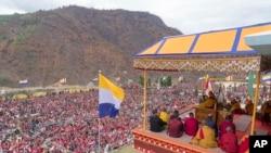 India China Dalai Lama
