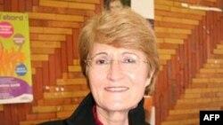 Nữ dân biểu Pháp Jacqueline Fraysse