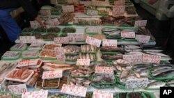 日本發生核輻射泄漏事件後漁業大受打擊
