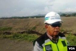 Menko Perekonomian Darmin Nasution (foto: VOA/Nurhadi Sucahyo)