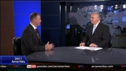 Intervistë me Arben Taravari, ministër në qeverinë e Maqedonisë
