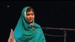 လူ႔အခြင့္အေရးဆုရွင္ Malala Yousafzai